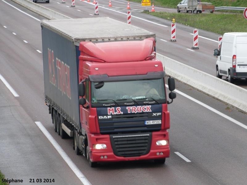M.S. Truck (Siedlce) P1220322
