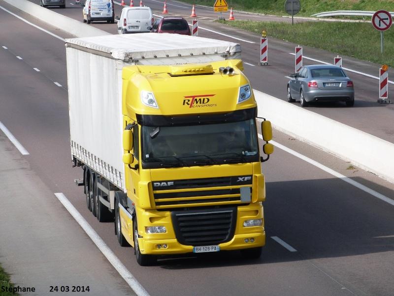 RTMD Transports (Château Renault) (37) P1220445