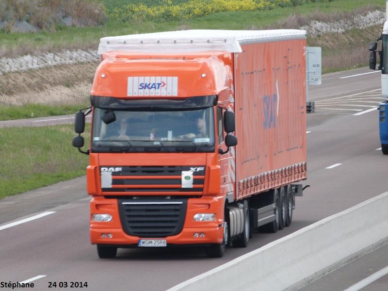 Skat Transport sp. z o.o. - Gdańsk - Page 2 P1220459