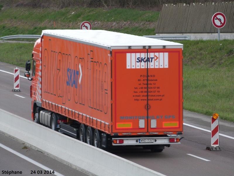 Skat Transport sp. z o.o. - Gdańsk - Page 2 P1220460