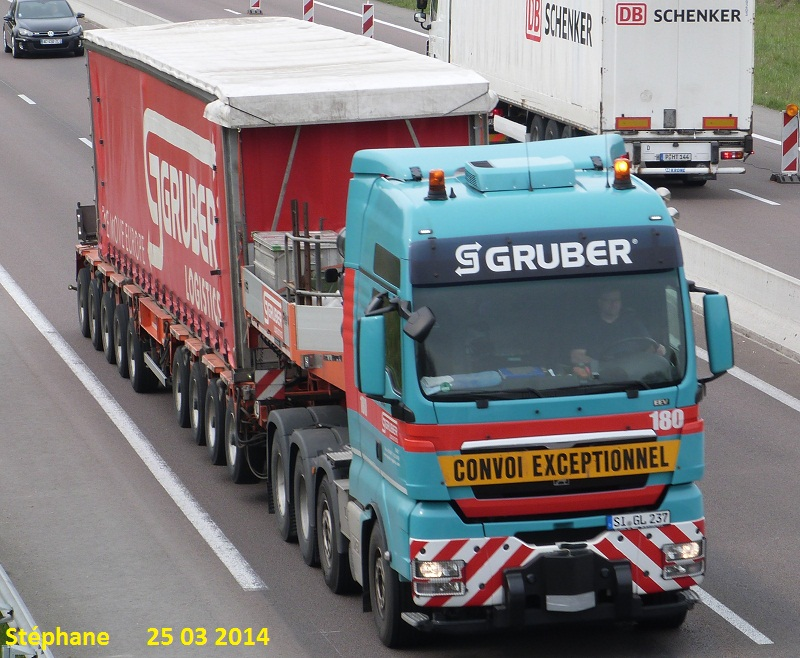 Gruber Logistics (Padova) - Page 3 P1220480