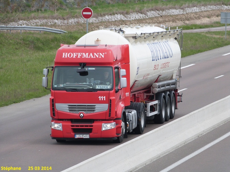 Hoffmann Silo Logistic  (Janikowo) P1220543