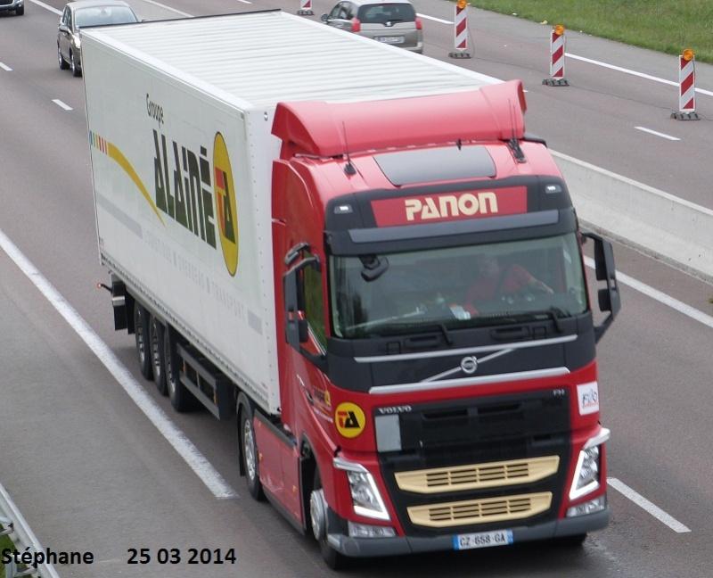 Panon (Groupe Alainé)(Semoy, 45) - Page 2 P1220568