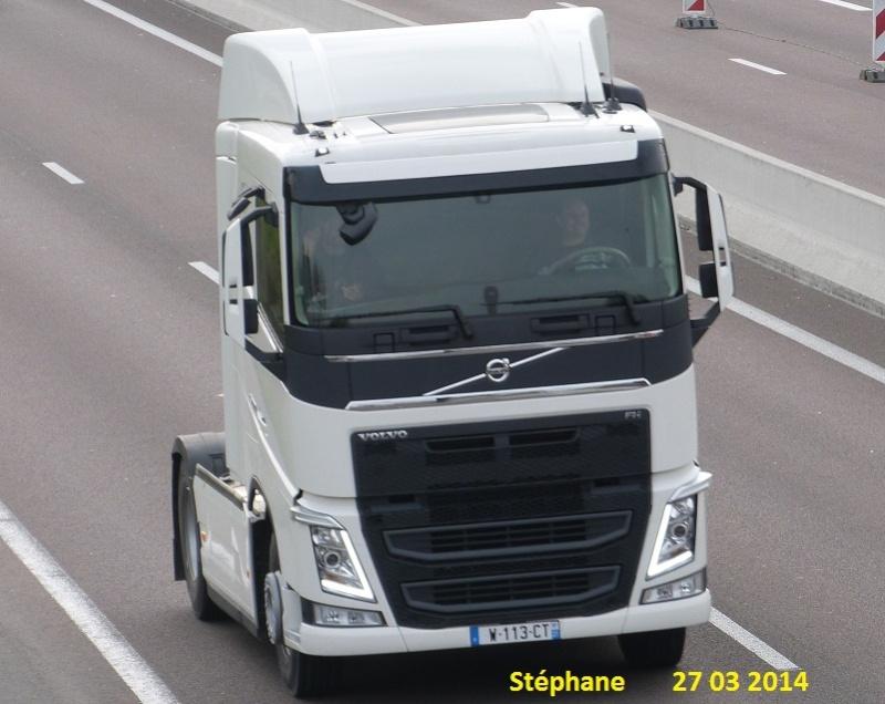 Volvo FH4 (euro 6) - Page 4 P1220753