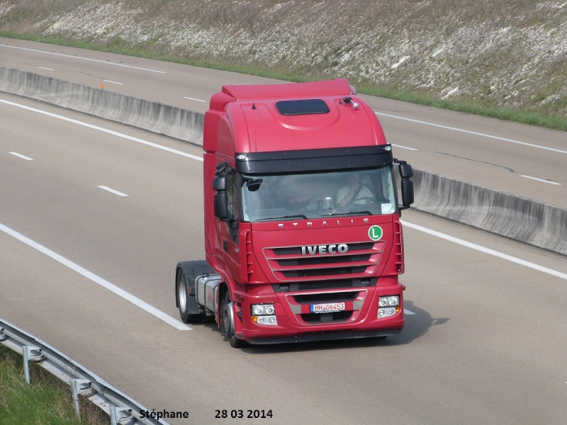 Iveco Stralis  - Page 8 P1220837