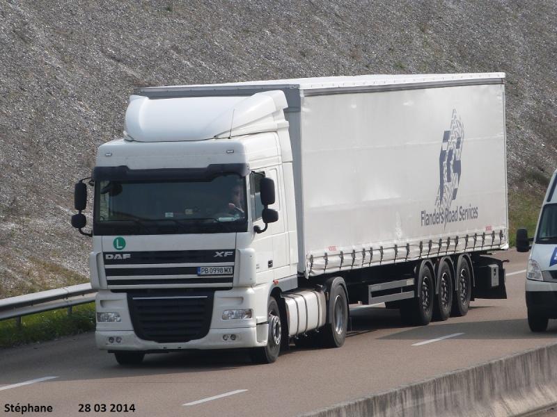 Flanders Road Services - Hooglede P1220885