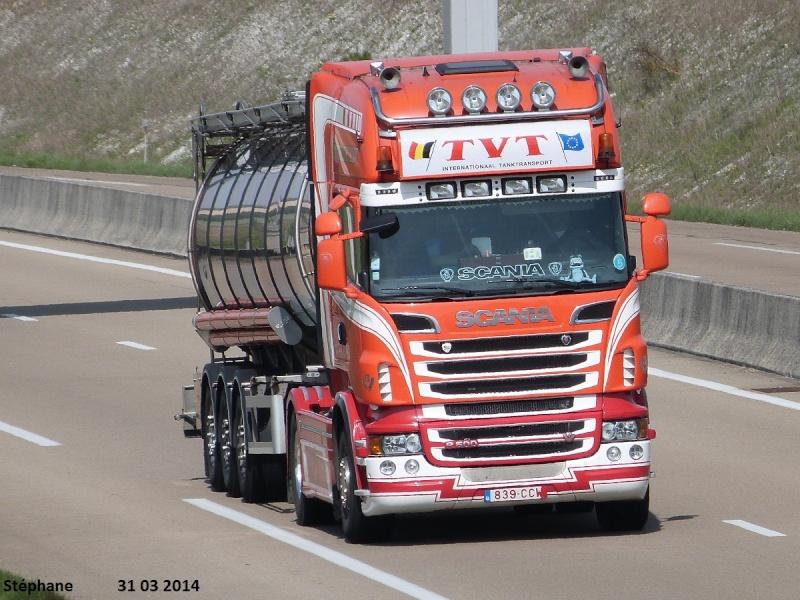 TVT (Transport Van Tricht) (Mollem) - Page 3 P1220920