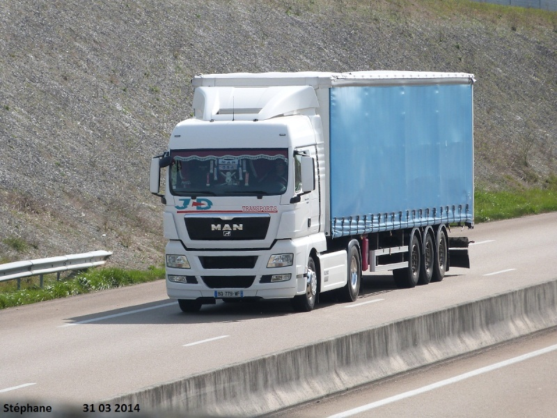 J.D Transports (Cambrai, 59) P1220950
