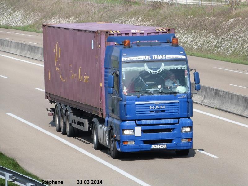 Kol Trans (Suceava) P1220962