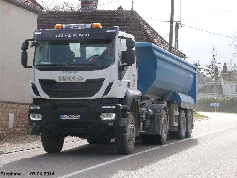 BJC Terrassement (Moussey) (10) P1230165