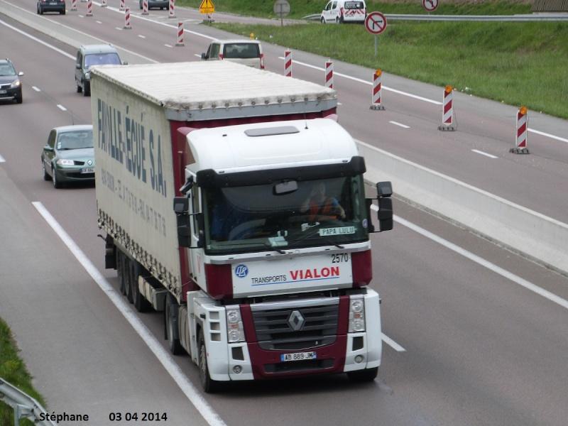 Transports J Vialon (La Fouillouse, 42) - Page 5 P1230183