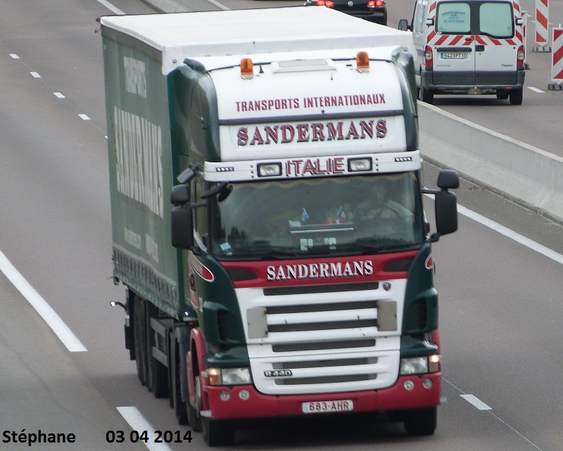 Sandermans (Mons) P1230218