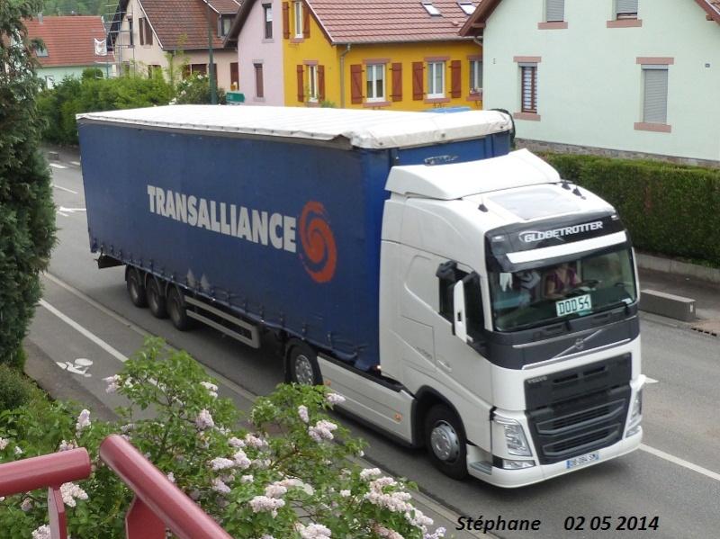 Volvo FH4 (euro 6) - Page 4 P1230340