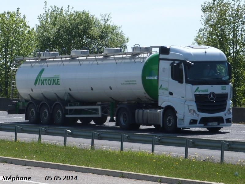 Transports Antoine (Lisieux) (14) (groupe Delisle) - Page 7 P1230435