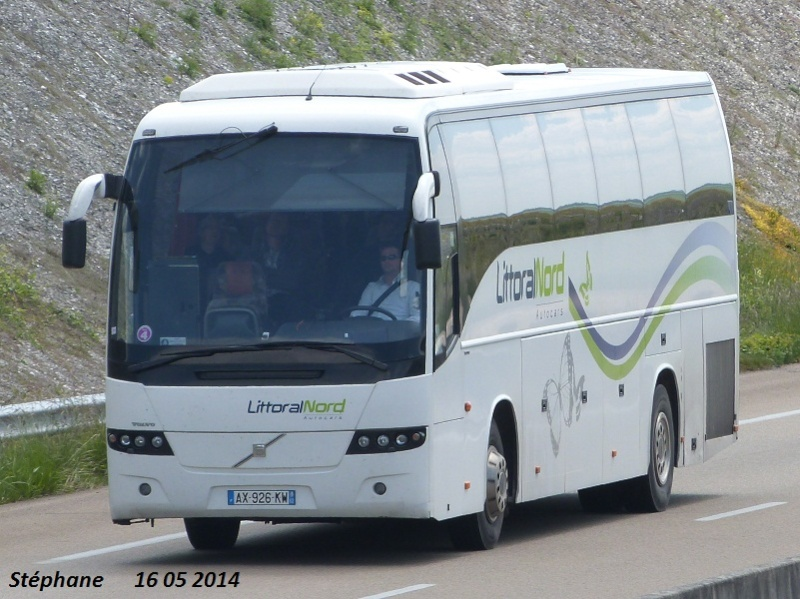 Cars et Bus de la région Nord - Pas de Calais - Page 7 P1230539