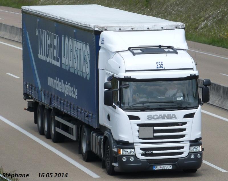 Michel Logistics  (Houdeng-Goegnies) - Page 2 P1230547