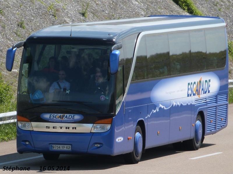 Cars et Bus de la région Nord - Pas de Calais - Page 7 P1230615