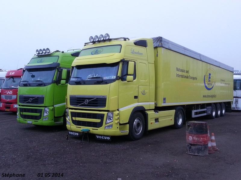Stema Logistik (Balterswil) Smart107