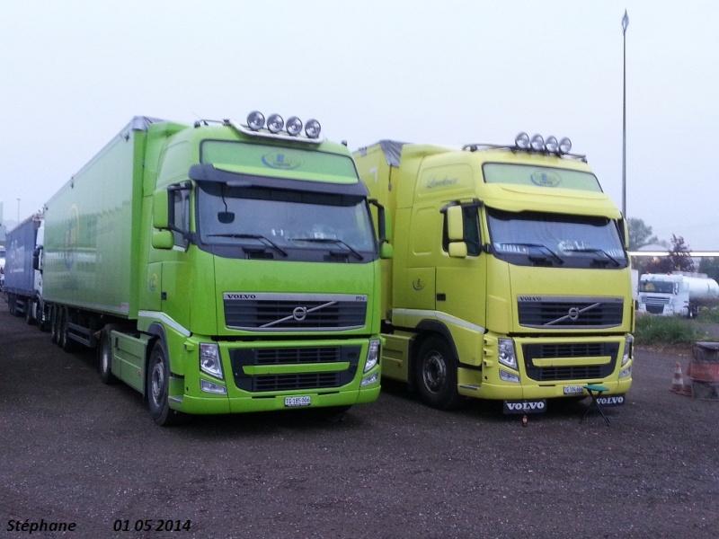 Stema Logistik (Balterswil) Smart108