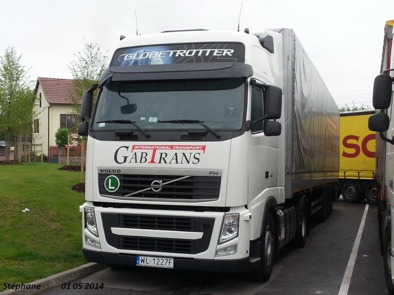 Gab - Trans (Suwalki) Smart137