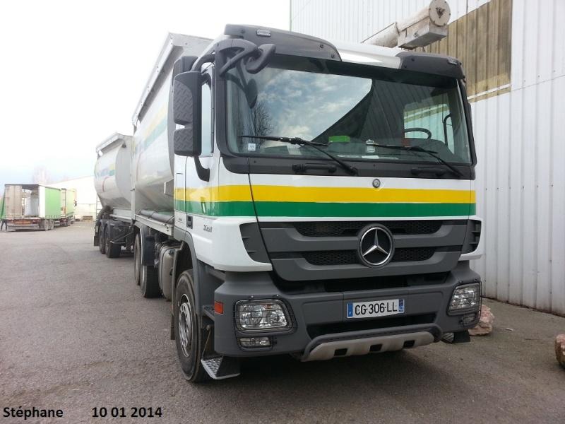Transports Dumas.(Montrond les Bains, 42) Smartp17