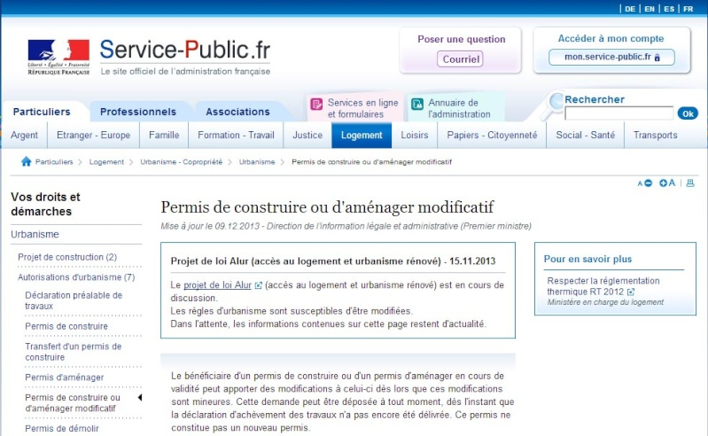[ TECHNOLOGIE DU BATIMENT ] PIECES ADMINISTRATIVES - CERFA et Info complementaires Pc_mod10