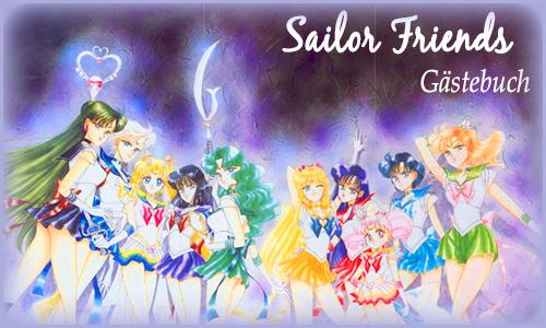 Sailor Friends Gästebuch Gasteb10