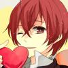 relationship - Kakerou Red 310