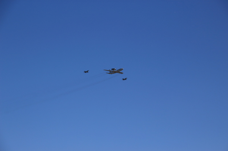 Défilé aérien : inauguration nouvel OTAN Img_0030