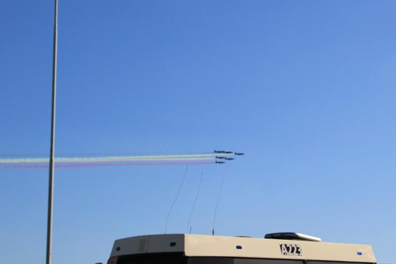 Défilé aérien : inauguration nouvel OTAN Img_0032