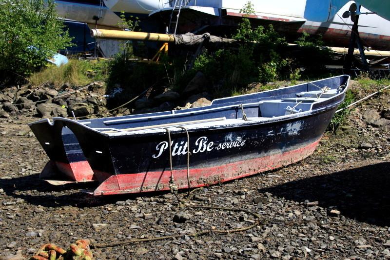 Fin de vie .... Cimetières de bateaux .... - Page 9 Ptit_b10