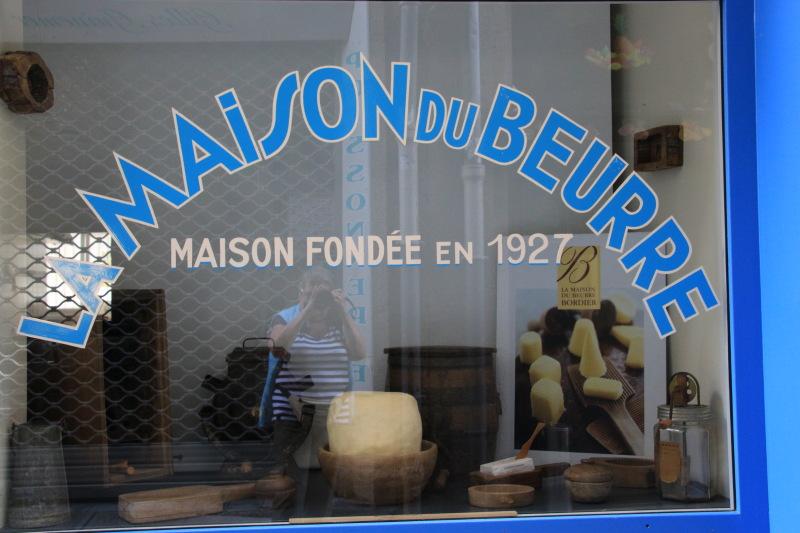 Au bon beurre .... Bordier évidemment St_mal11