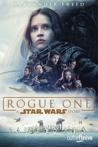 OF - Rogue One (Alexander Freed) 64256-11