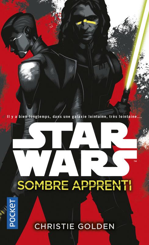 PO138 - Sombre apprenti (Christie Golden) 97822610