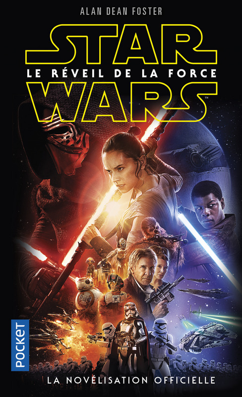 STAR WARS - Les news des sorties romans - Page 2 97822611