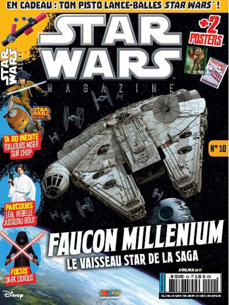 STAR WARS KIDS MAGAZINE #10 Captur17