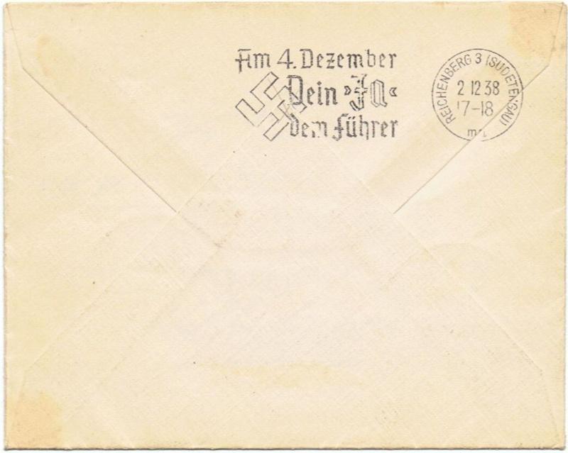 Zeppelinpost des LZ 130 - Seite 4 00211