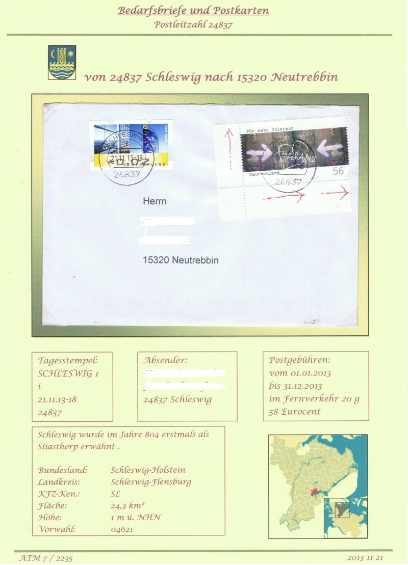 Deutsche Postorte Q - Z Ccf03018