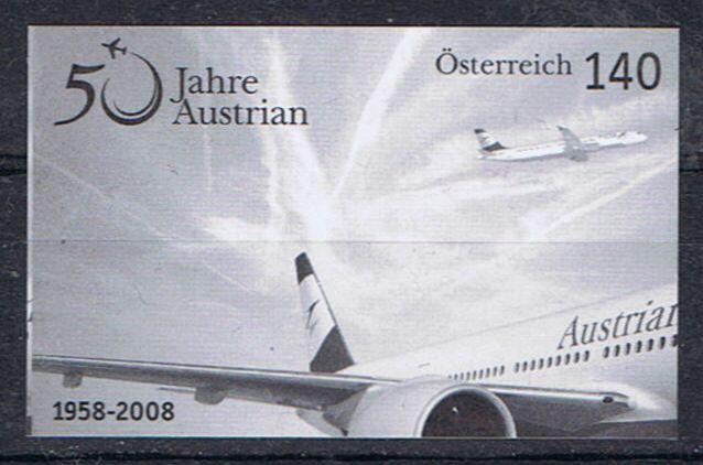 Österreich - Specimen, Schwarzdrucke, Buntdrucke Ccf04017