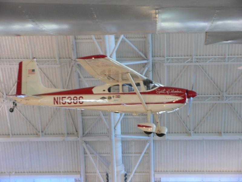 Einmotorige Flugzeuge Spirit10
