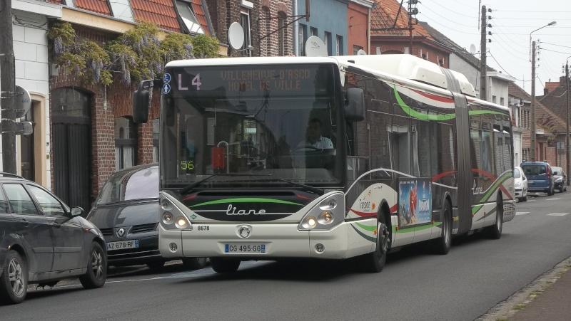 [Photo] Réseau Bus, Tramway, Métro et Cars 100_1010
