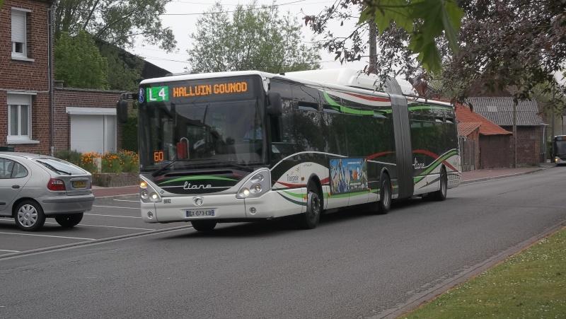 [Photo] Réseau Bus, Tramway, Métro et Cars 100_1011