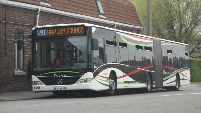 [Photo] Réseau Bus, Tramway, Métro et Cars 100_1012