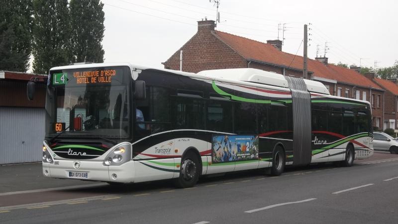 [Photo] Réseau Bus, Tramway, Métro et Cars 100_1014