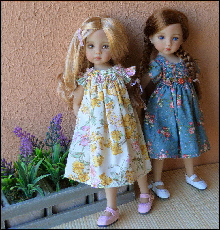mes filles de Magalie (MHD) - Page 2 P1540118