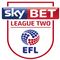 EFL SkyBet League Two