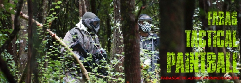 Fabas Tactical Paintball