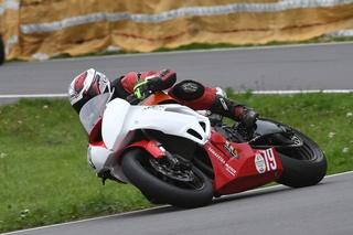 IRRC supersport 1ère course Resumy10