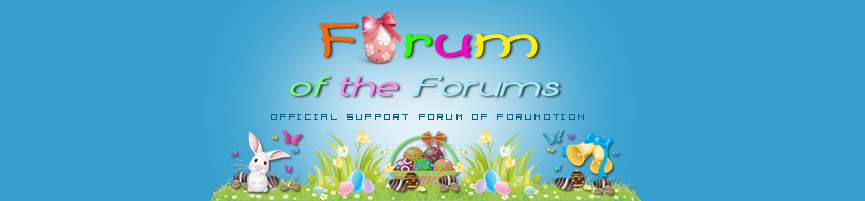 Easter Banner Contest 12345610