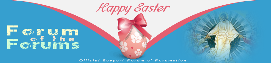 Easter Banner Contest 32110